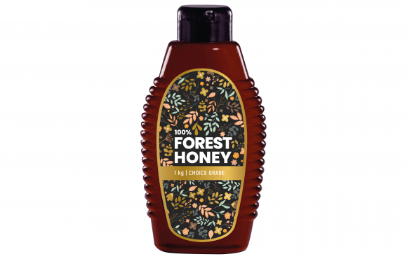 FOREST HONEY SQUEEZE